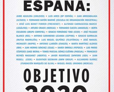 La empresa en España