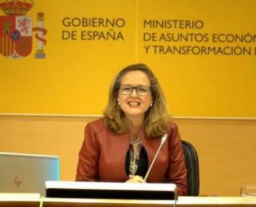 gobierno espana